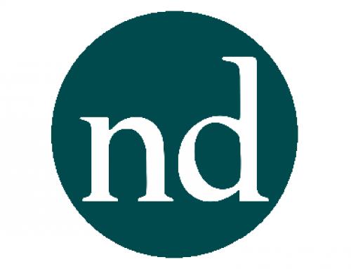 Interview mit der Tageszeitung Neues Deutschland