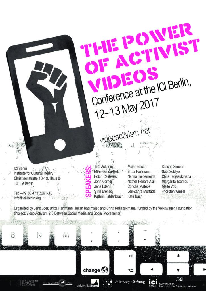 Poster zur Konferenz. Der untenstehende Button führt zum Download der PDF Datei.