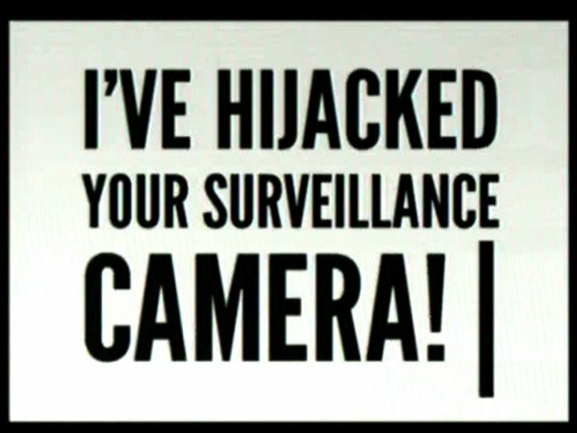 Surveillance Chess