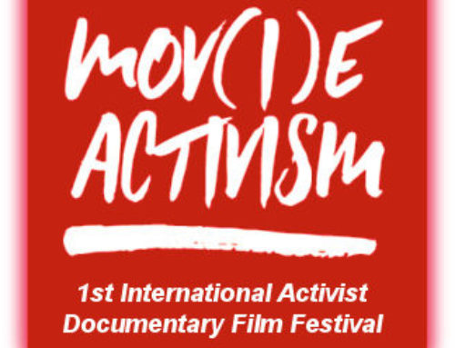 Mov(i)e Activism film festival coming to Berlin