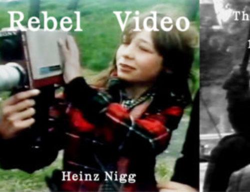 REBEL VIDEO tour starting today (12.03)