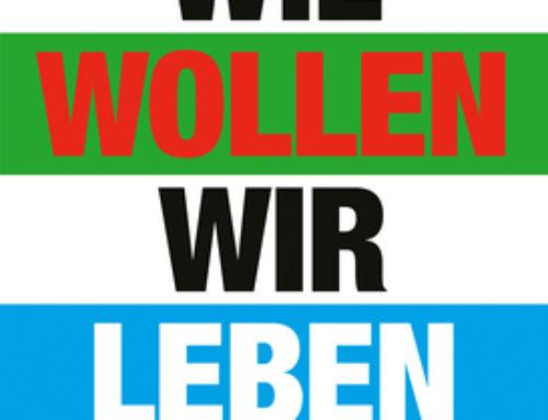 """Jens Eder im Gespräch über """"Bilderkampf"""" – Neue Ausgabe von 'brand eins'"""