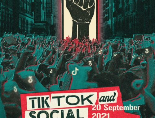 TikTok and Social Movements – A Virtual Event on September 20